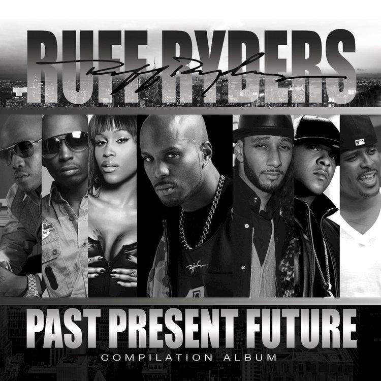 Buy Ryde Or Die, Vol 1 by Ruff Ryders on TIDAL