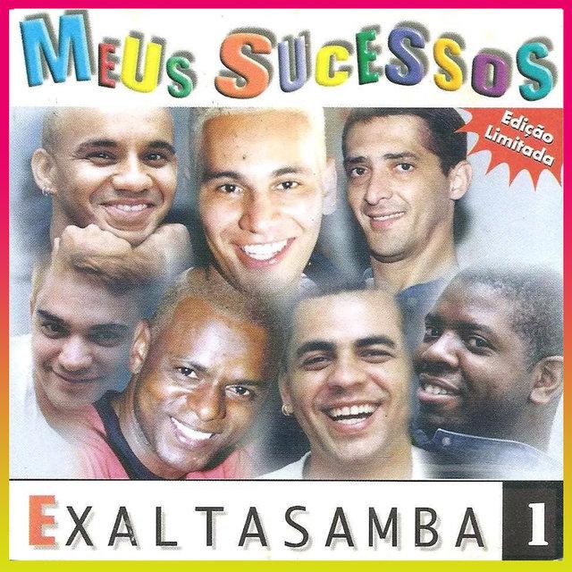 VOAR BAIXAR PRA EXALTASAMBA CD LIVRE