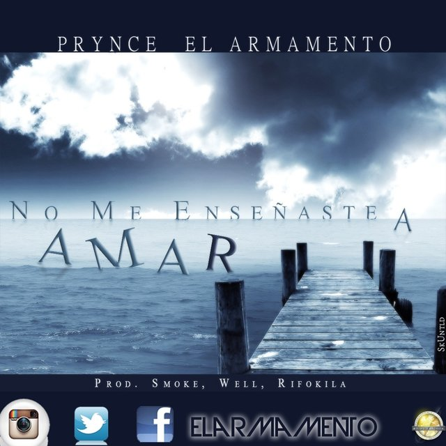 No Me Ensenastes A Amar - Single