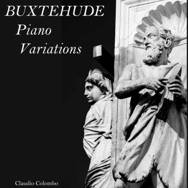 Buxtehude: Piano Variations