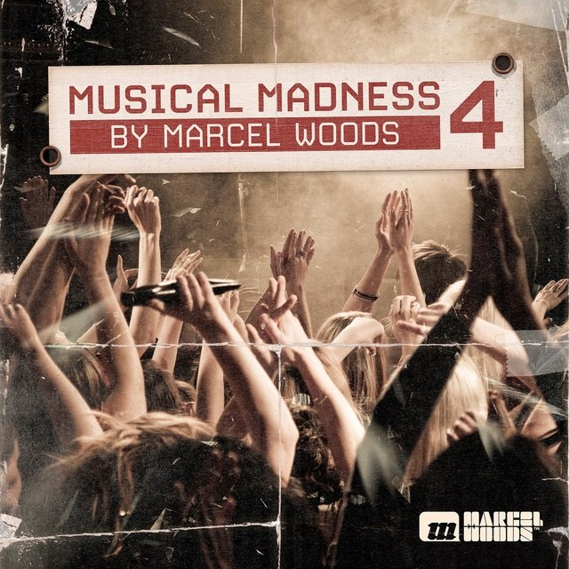 Musical Madness 4
