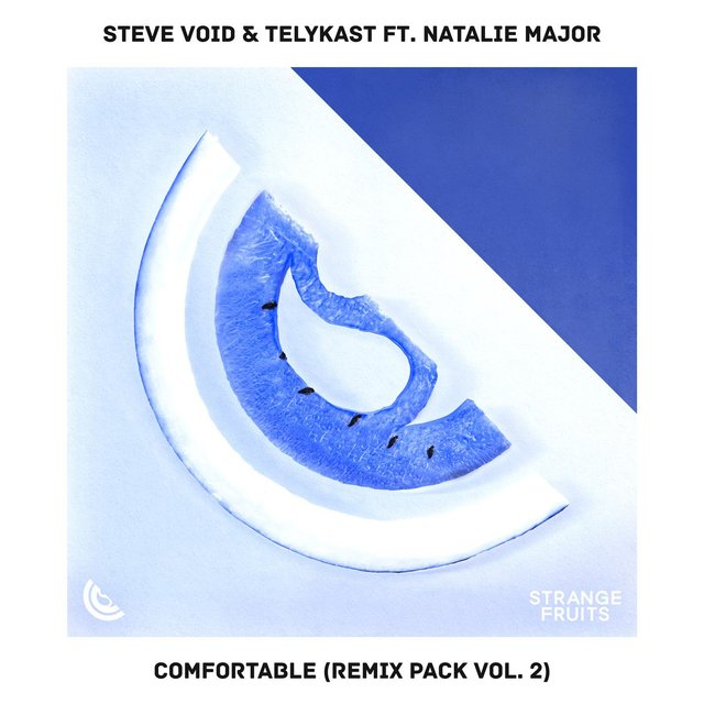 Comfortable (feat. Natalie Major) [Remix Pack Vol.2]