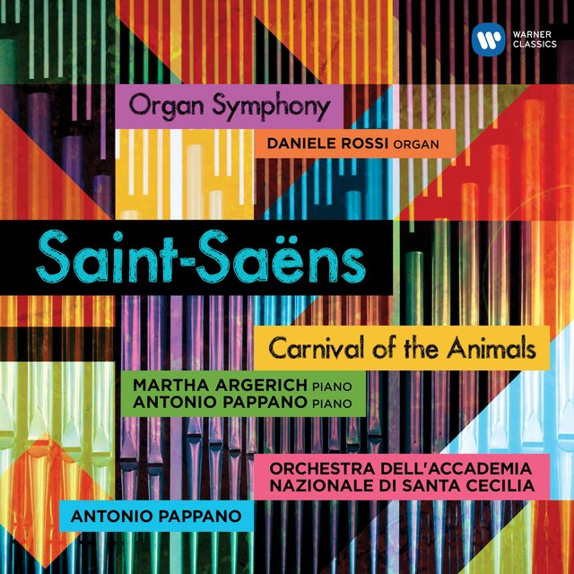Saint-Saëns: Carnival of the Animals, R. 125: Introduction and Royal March of the Lion