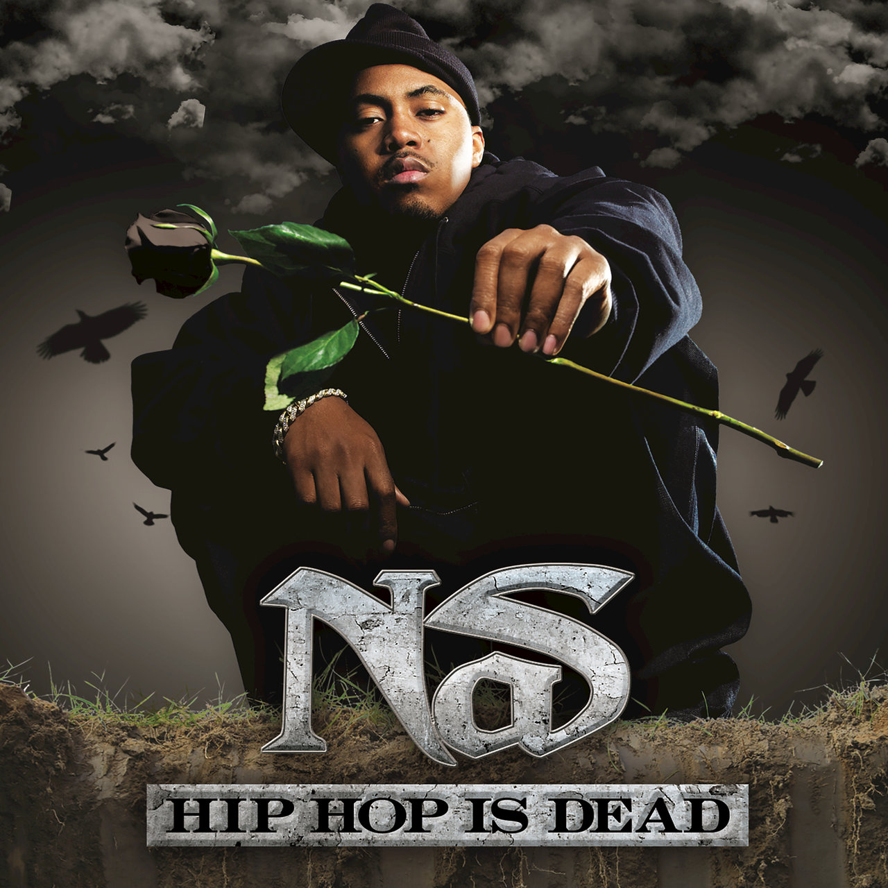 Hip Hop Is Dead (Bonus Tracks)