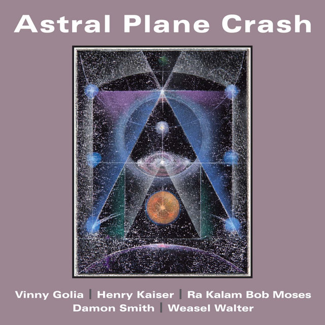 Astral Plane Crash