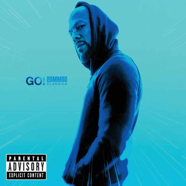 Go! Common Classics (iTunes Exclusive)