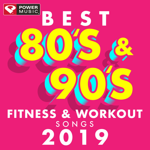 Best 80's & 90's Fitness & Workout Songs 2019 (Non-Stop Workout Mix)