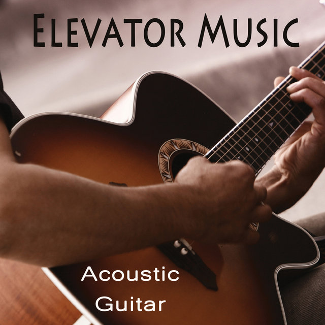 Elevator Music - Acoustic Guitar