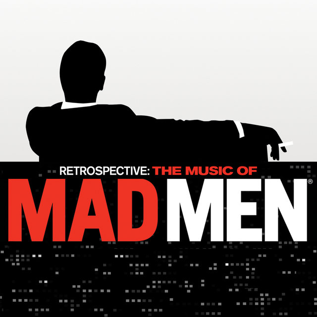 A Beautiful Mine (Mad Men Instrumental Theme) (From