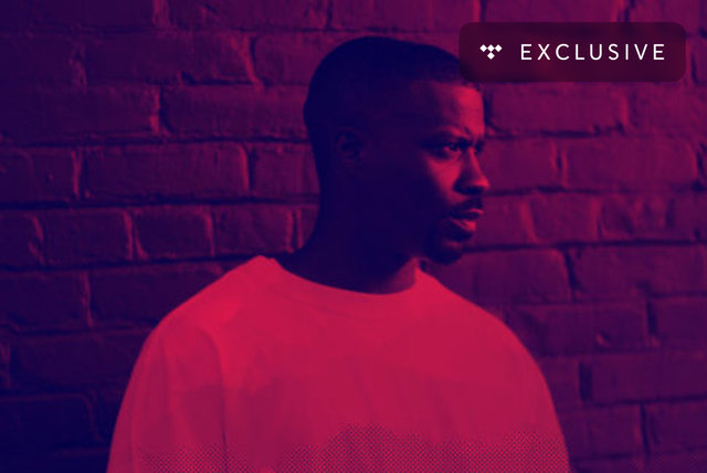 Jay Rock on TIDAL