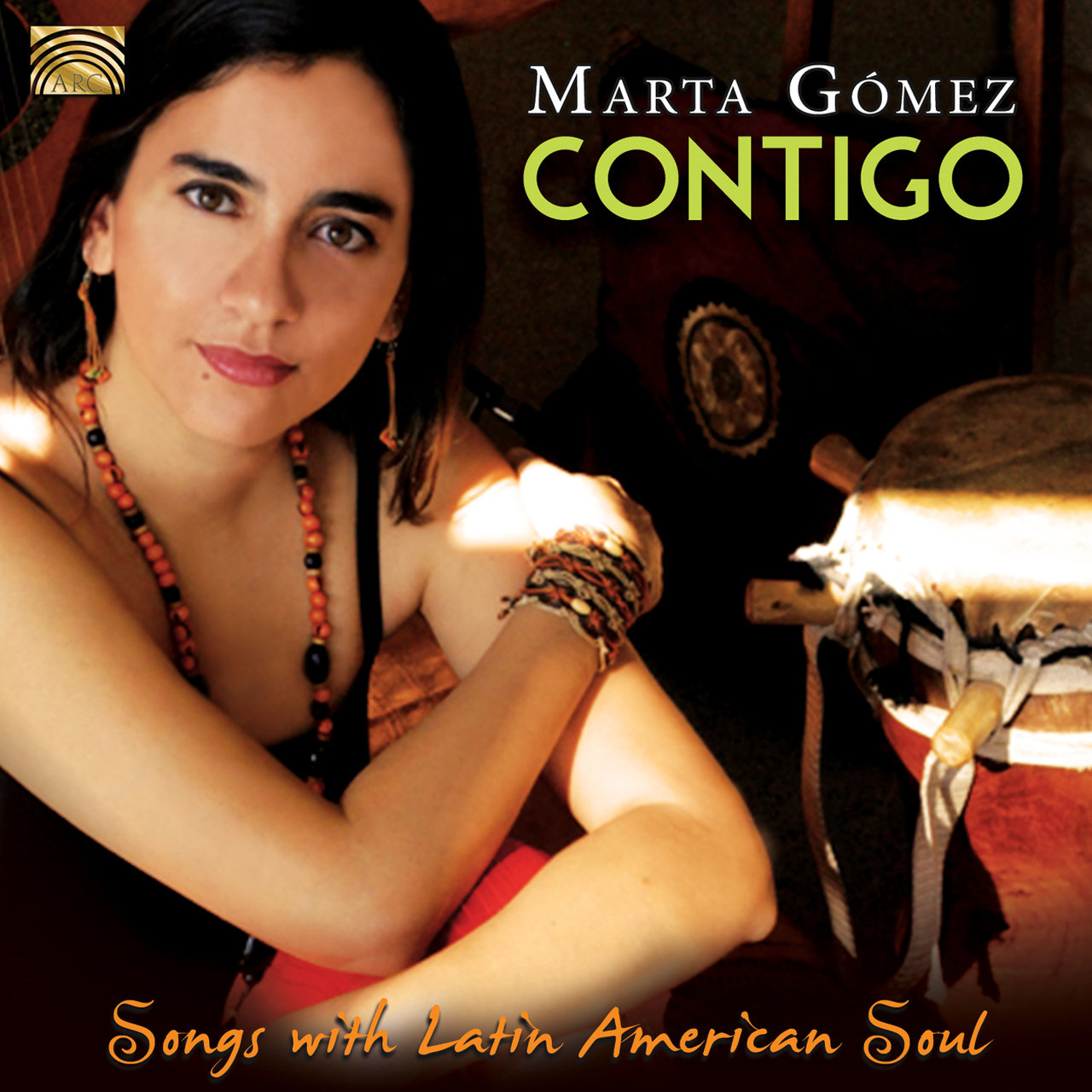 Songs with Latin American Soul