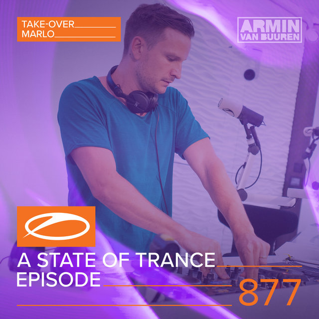 A State Of Trance Episode 877