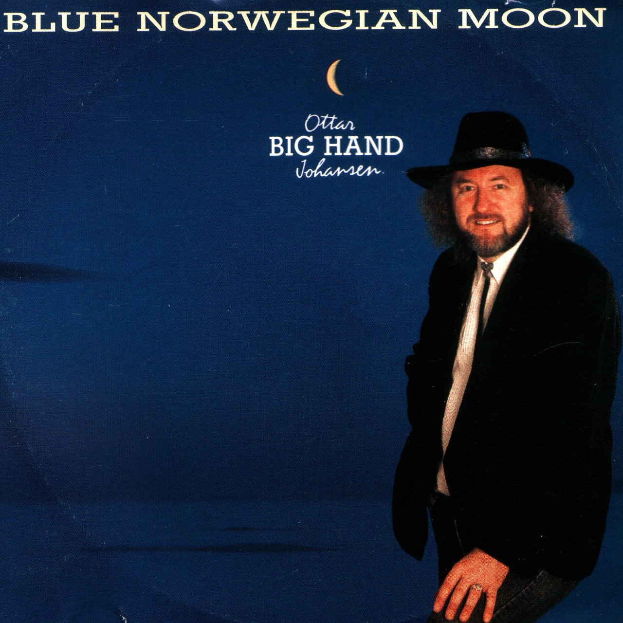Blue Norwegian Moon