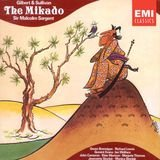 The Mikado or The Town of Titipu, Act 2: No. 16, Entrance of Mikado,