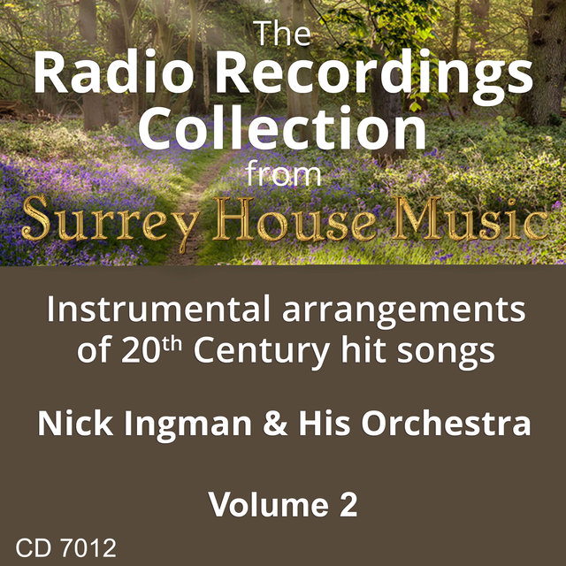 Nick Ingman & His Orchestra, Vol. 2