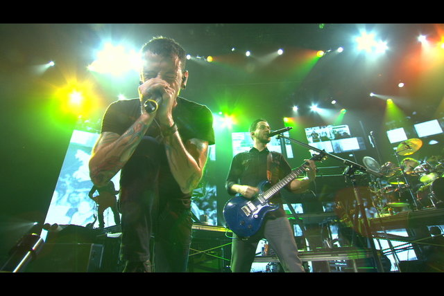 One Step Closer (Live from iTunes Festival, London, 2011)