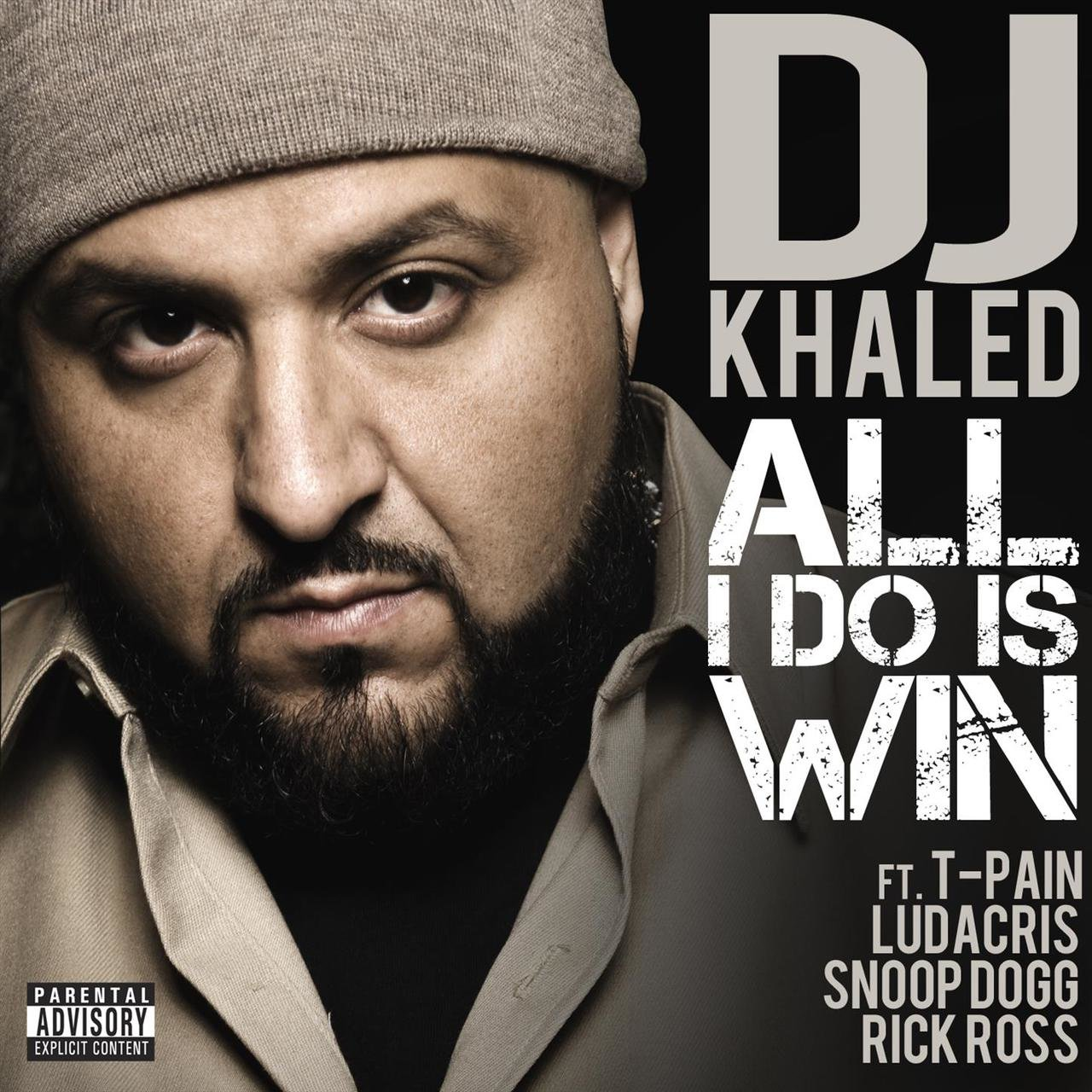 All I Do Is Win (Explicit) (feat. T-Pain, Ludacris, Snoop Dogg & Rick Ross)