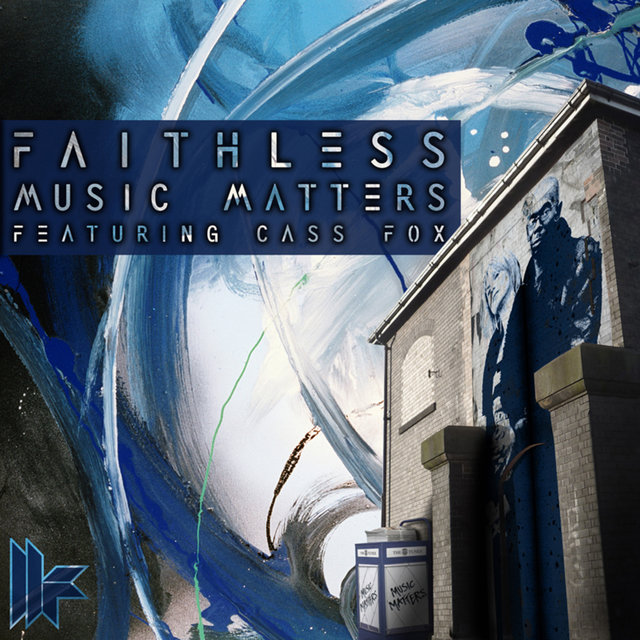 Music Matters Featuring Cass Fox