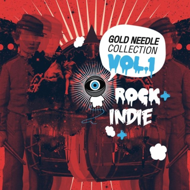 Gold Needle Collection - Rock & Indie Vol 1