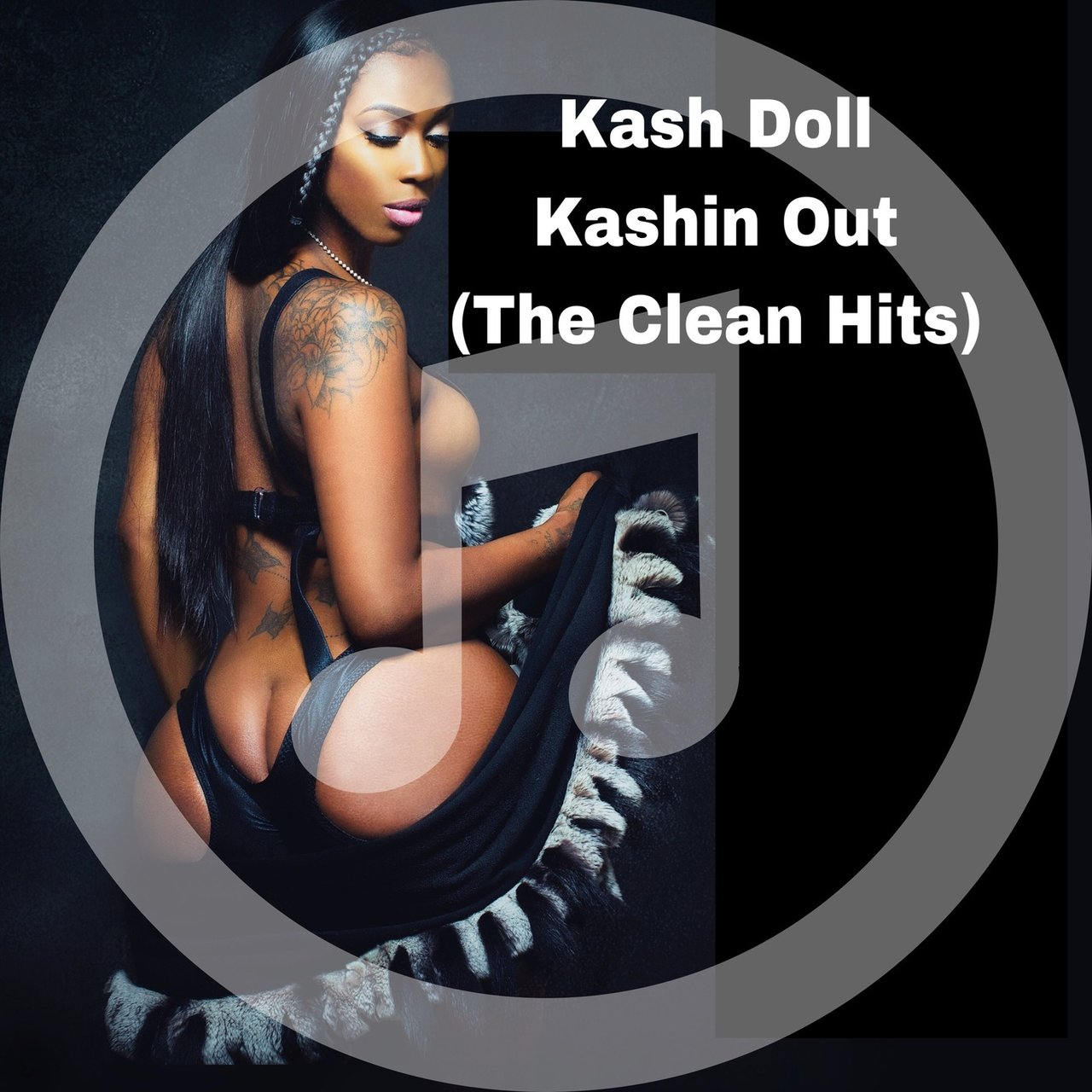 Kashin out (The Clean Hits)