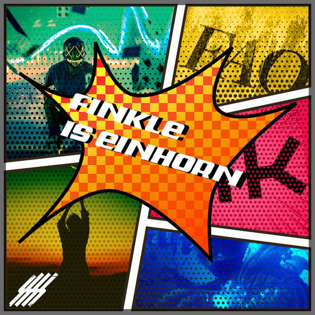Finkle is Einhorn