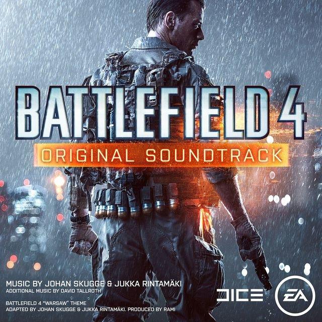 games alone Battlefield