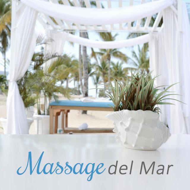 Chillout massage daisy massage