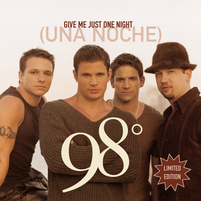 Give Me Just One Night (Una Noche)