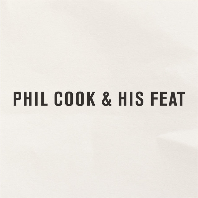 Phil Cook and His Feat