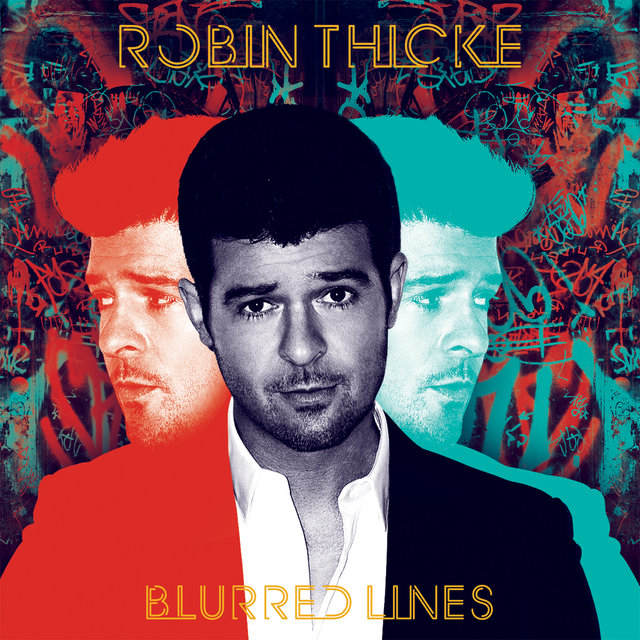 Sneak Peek: Blurred Lines
