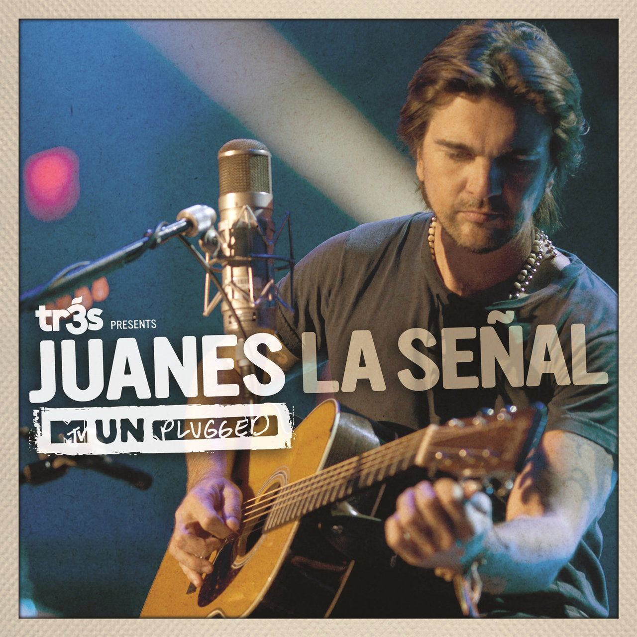 La Señal (MTV Unplugged)