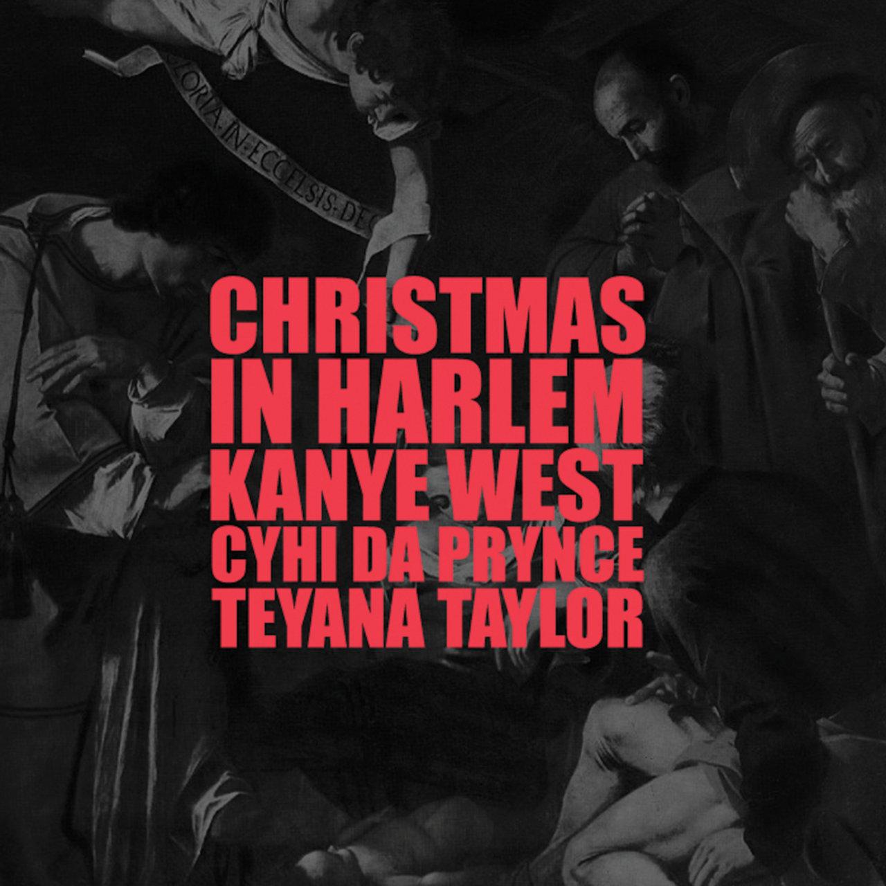 TIDAL: Listen to Christmas In Harlem on TIDAL