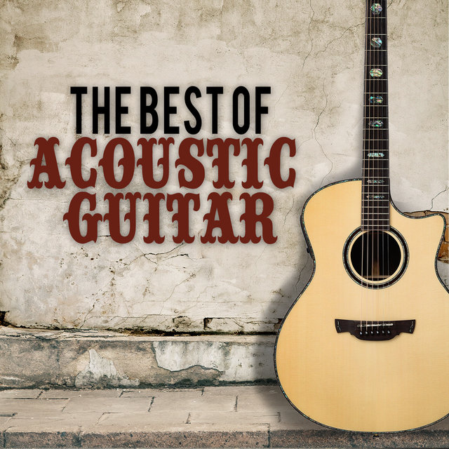 Tidal Listen To The Best Of Acoustic Guitar On Tidal