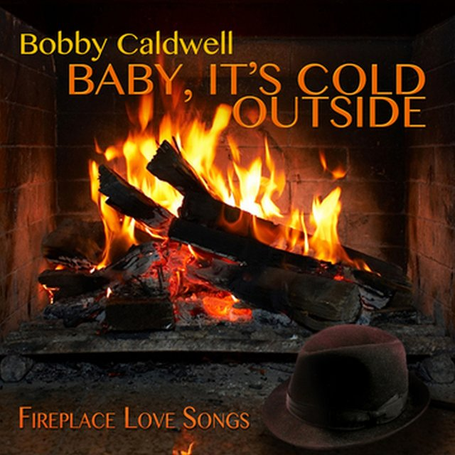 Baby, It's Cold Outside: Fireplace Love Songs