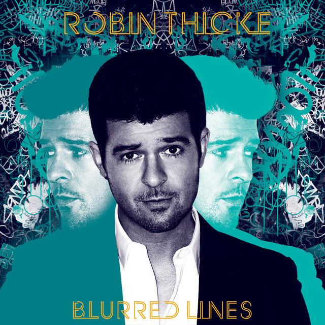 Blurred Lines (Deluxe)