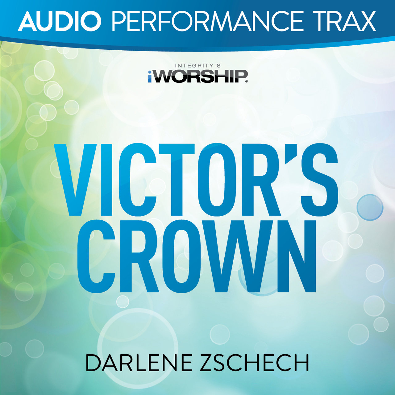Victor's Crown [Audio Performance Trax]