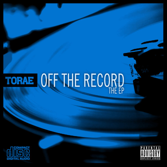 Off the Record: The EP