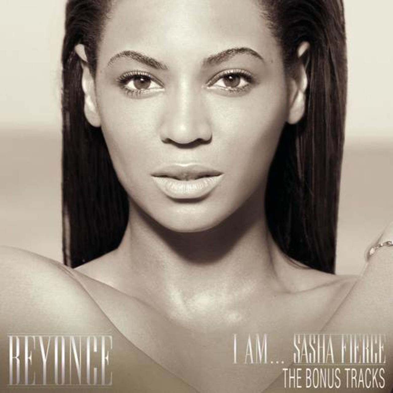 I Am...Sasha Fierce - The Bonus Tracks
