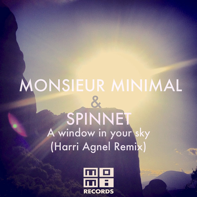 A Window in Your Sky (Harri Agnel Remix)