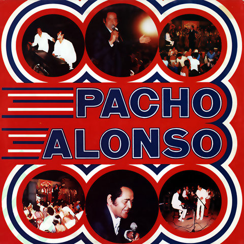 Pacho Alonso on TIDAL