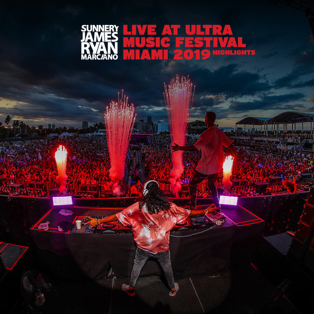 Live At Ultra Music Festival Miami 2019 (Highlights)
