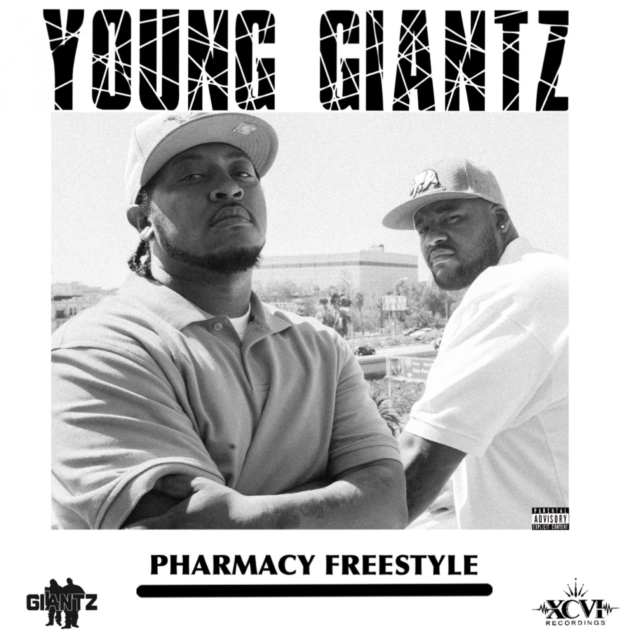 Pharmacy Freestyle (Instrumental) - Single
