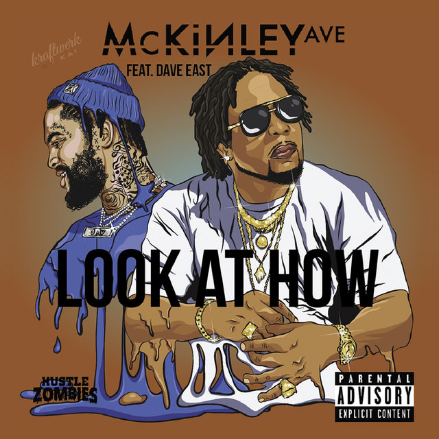 Look At How (feat. Dave East)