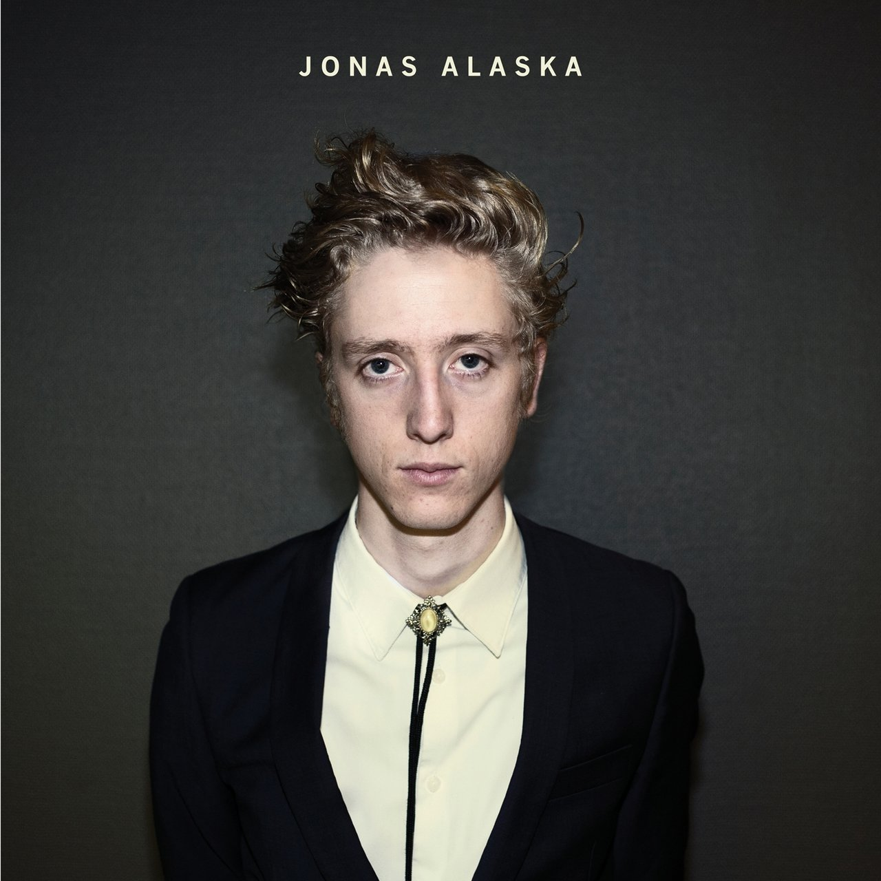 Jonas Alaska (WiMP Exclusive)