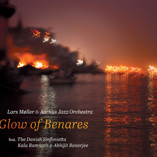 Glow of Benares