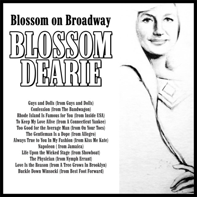 Blossom on Broadway