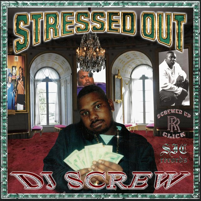 Bigtyme Recordz Presents: Banging DJ Screw by DJ Screw on TIDAL