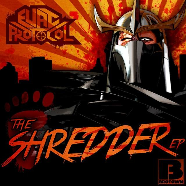 The Shredder EP