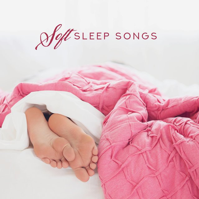 Soft Sleep Songs – Jazz Music at Night, Relax Zone, Jazz Lullabies, Soothing Jazz to Pillow, Smooth Music to Rest