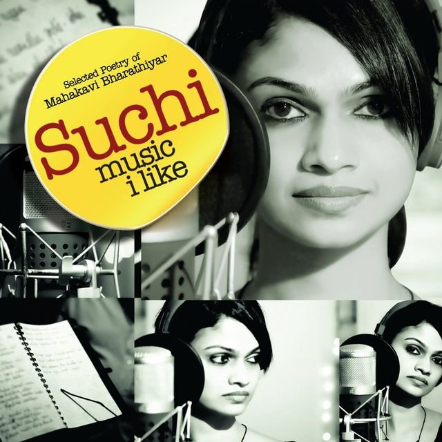 Music I Like - Suchi
